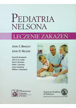 Pediatria Nelsona