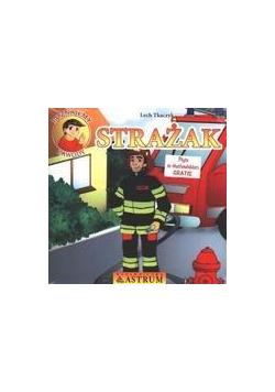 Strażak + CD