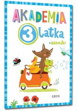 Akademia 3-latka