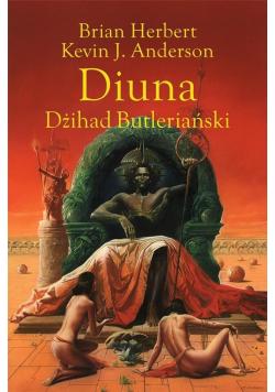 Legendy Diuny T.1 Dżihad Butlerański
