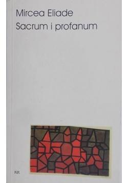 Sacrum i profanum