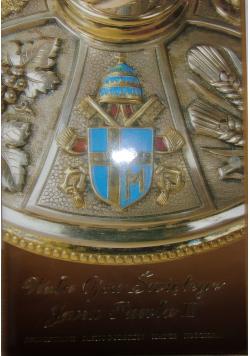 Wola Ojca Świętego Jana Pawła II