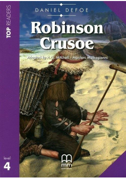 Robinson Crusoe MM PUBLICATIONS
