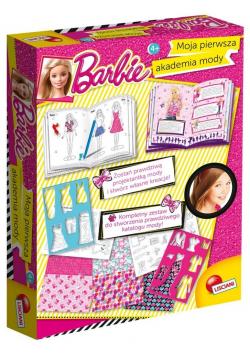 Zestaw Art&Craft Barbie - Pierwsza Akademia Mody