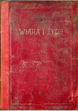 Wiara i życie Rocznik V 1925 r.