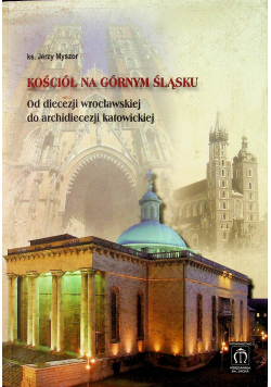 Kościół na Górnym Śląsku