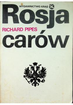 Rosja carów