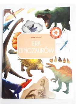 Cuda natury - Dinozaury