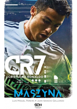 CR7 Cristiano Ronaldo  Maszyna