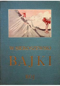 Bajki 1931 r.