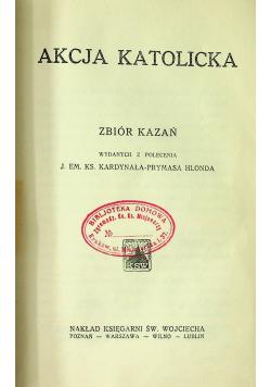 Akcja Katolicka 1928r
