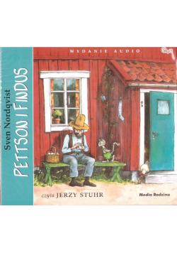 Pettson i Findus audiobook