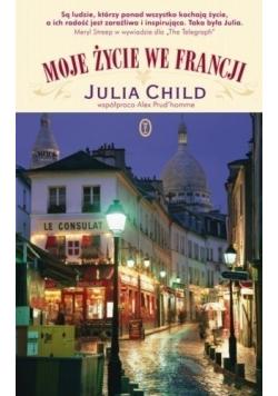 Moje życie we Francji