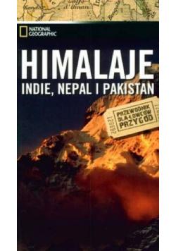 Himalaje Indie Nepal i Pakistan