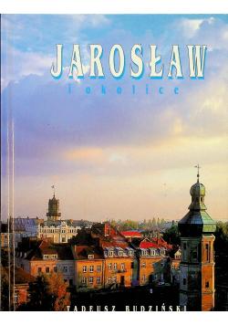 Jarosław i okolice