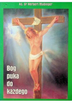 Bóg puka do każdego