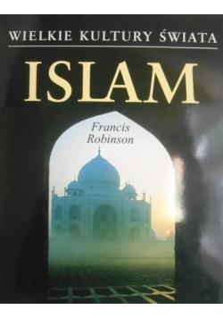 Wielkie kultury świata Islam
