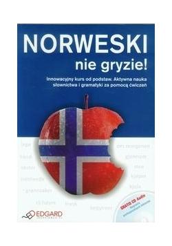 Norweski Nie gryzie plus CD