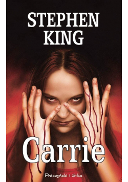 Carrie Wydanie kieszonkowe