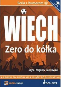 Zero do kółka - książka audio CD MP3