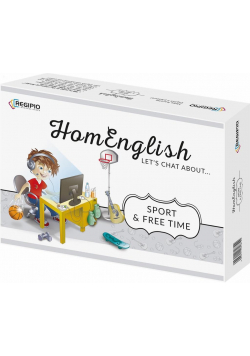 HomEnglish Let's chat about Spor t & Free Time
