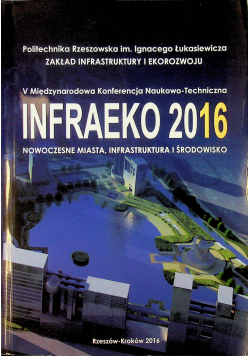 Infraeko 2016