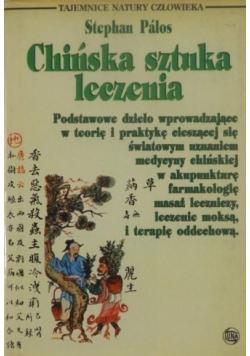 Chińska sztuka leczenia
