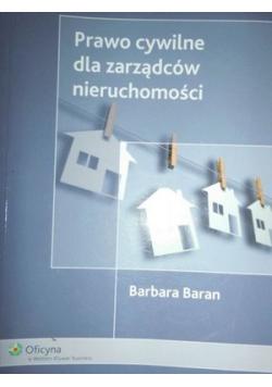 Prawo cywilne dla zarządców nieruchomości