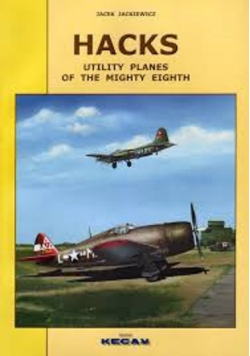 Hacks utility planes of the mighty eighth