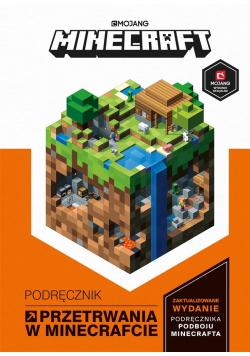 Minecraft. Podręcznik przetrwania w Minecrafcie