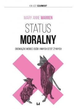 Status moralny