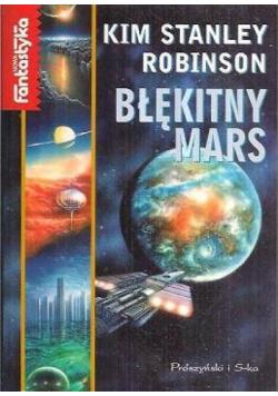 Błękitny Mars