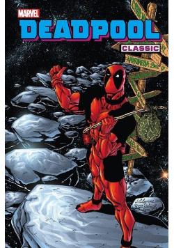 Deadpool Classic T.6