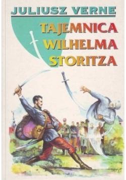 Tajemnica Wilhelma Storitza