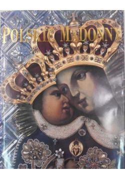 Polskie Madonny