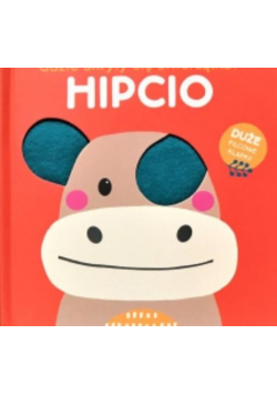 Gdzie ukryły się zwierzątka - Hipcio