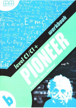 Pioneer C1/C1+ b WB MM PUBLICATIONS