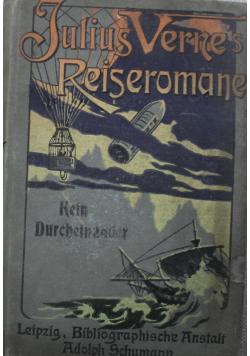 Kein Durcheinander 1910 r.