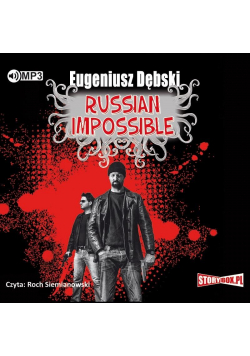 Russian Impossible audiobook