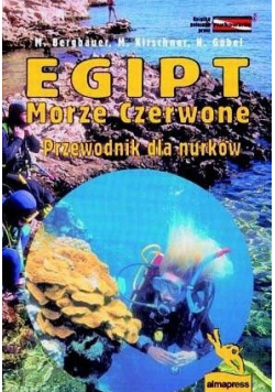 Egipt Morze Czerwone Przewodnik dla nurków