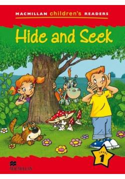 Hide and Seek 1