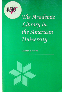 The Academic Library the American University