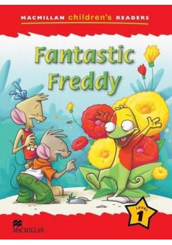 Children's: Fantastic Freddy 1
