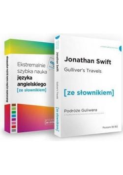Pakiet:Podróże Guliwera/ Ekstermalnie szybka nauka