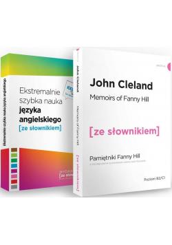 Pakiet:Pamięrtnik Fanny HIll/Ekstremalnie szybka..