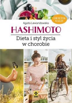 Hashimoto. Dieta i styl życia w chorobie
