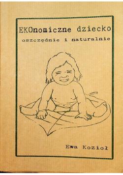 Ekonomiczne dziecko