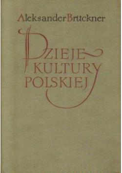 Dzieje kultury polskiej tom 3