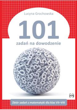 101 zadań na dowodzenie