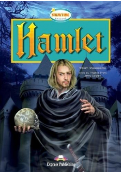 Hamlet. Reader Level 6
